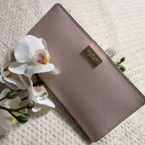 Kate Spade Pink/Blush Wallet